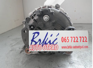 ALTERNATOR VW GOLF 7 VII 1,6 TDI