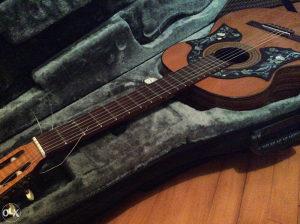 Gitara Vintage original Musima