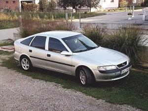 Opel Vectra B Vektra
