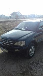 Mercedes-Benz A 170 ML 270