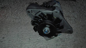 Alternator Opel Astra Kadett