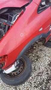 Opel Zafira b/blatobrani 061977690 otpad KAONIK ZIGI