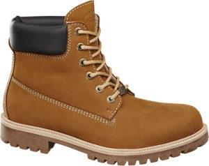 AM muske kozne cipele