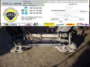 Renault Master 2012-letva volana (ostali dijelovi)