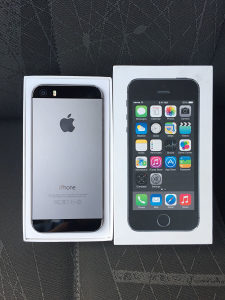 Iphone 5s / Sim free / Tip top stanje