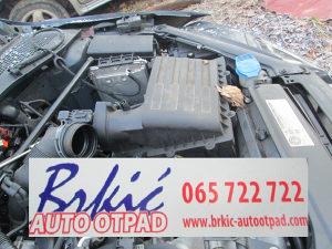 PROCESOR MOTORA VW GOLF 7 VII 1,6 TDI