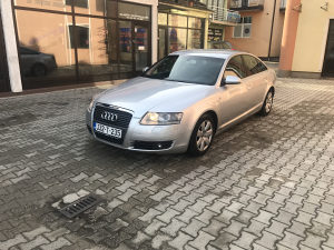 Audi A6 3.0 TDI 165 KW QUATTRO