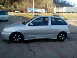 Seat Ibiza Sport 1.9 TDI 110ks 81kw
