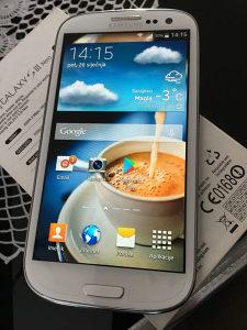 SAMSUNG GALAXY S3 NEO,, EXTRA OCUVAN TELEFON ZA 10