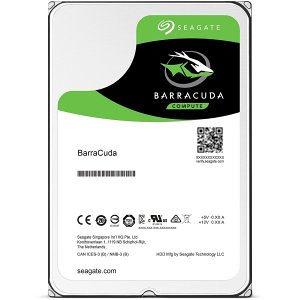 "Hard disk 4TB SEAGATE HDD Barracuda Guardian 3.5"" SATA"