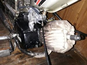 Motocikl tomos a3