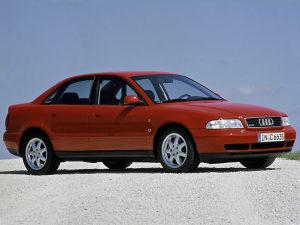 Audi A4 Elektro instalacija od 1995 do 2000 god