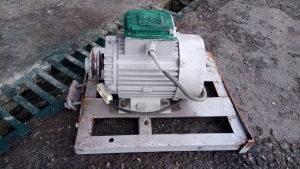 Motor za mjesalicu