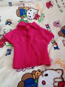 Džemper za djevojcice