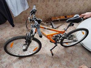 Bicikl nakamura