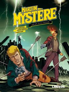 Martin Mystere - Kolor 4 / LIBELLUS