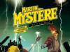 Martin Mystere  Kolor 4 / LIBELLUS