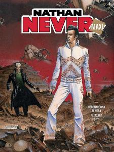 Nathan Never - Maxi 3 / LIBELLUS