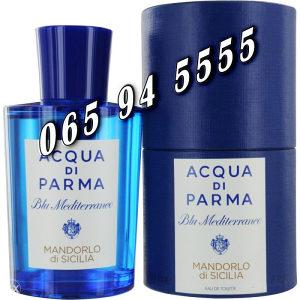 Acqua di Parma Blu Mediterraneo Mandorlo di Sicilia 150ml 150 ml