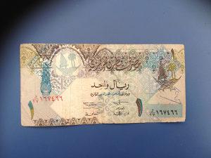 Novčanice QATAR