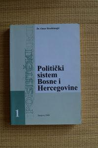 Politicki sistem BiH - dr. Omer Ibrahimagic