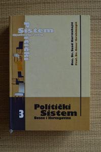 Politicki sistem BiH - O. Ibrahimagic i S. Kurtcehajic