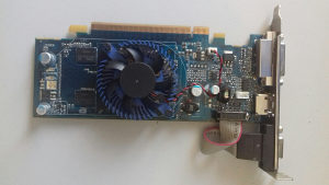 GeForce G100 512mb