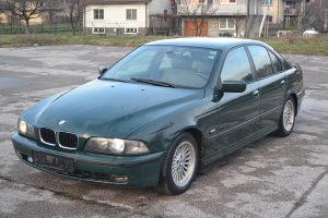 BMW 525 DIZEL E39