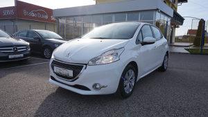 Peugeot 208 1.4 HDI-2014g- U DERVENTI
