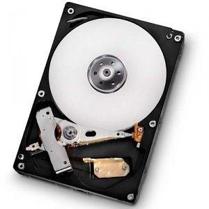 """Hard disk 2TB Toshiba 3.5"""" SATA 6Gb, 7200rpm, 64MB"""