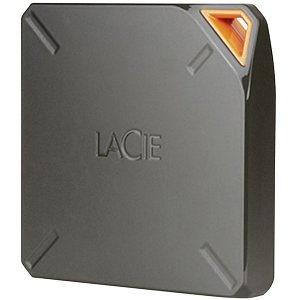 Externi hard disk LaCie 1TB FUEL Wi-Fi MacOS, Android