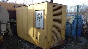 Agregat 200 kW