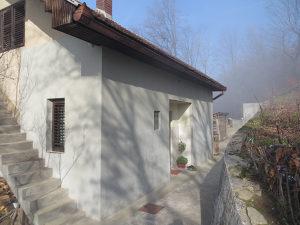 NOVA CIJENA kuća 112m²  Novo selo kod doma MZ