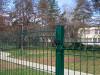 Ograde, ograda panelna, plast. paneli , panelne ograde