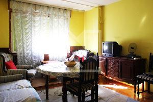 Jednosoban stan u zgradi Eksperiment, Mostar