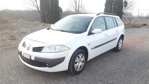 Renault Megane 1.6 BENZIN*AUTOMATIK*2006 *066-920-741