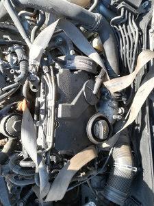 Motor skoda fabija 1.4tdi 55kw