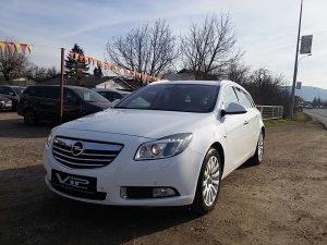 Opel Insignia 2.0CDTI COSMO
