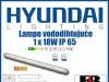 VODODIHTUJUĆA/VODOTIJESNA ZA LED CIJEVI 1x18W IP65