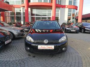 Volkswagen Golf VI 1.8 TSI 2010 mod