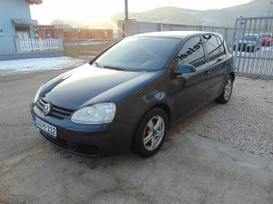VW  GOLF 1.6 75 KW 2005 061458586
