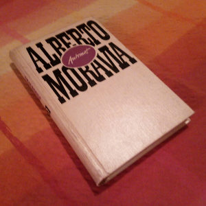 Automat (Alberto Moravia)