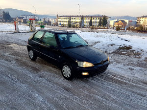 Peugeot 106 tip top