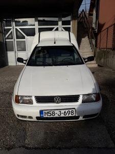 Volkswagen caddy 1.9 SDI 2003