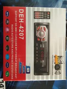 Auto radio - SD / USB /MP3