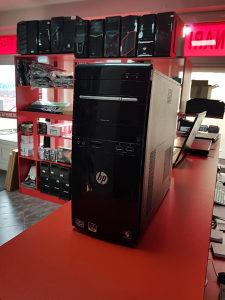 PC HP i3 2100 / 3.10 GHz / 8GB DDR3 / 1GB VGA