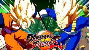 Dragon Ball FighterZ (Steam) PC KEY