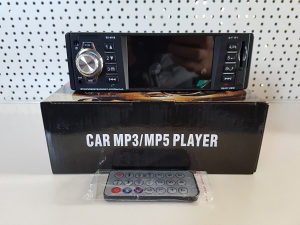 DVD auto radio player MP5
