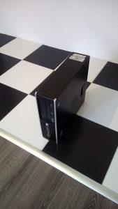 Racunar HP CORE2 Duo E8400 RAM DDR3 4GB
