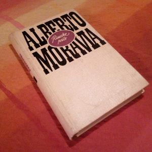 Rimske priče (Alberto Moravia)